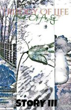 Trilogy Of Life - Story 3 - Blink Of An Eye (NoRen) by rissa_wong