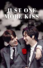 Just one more kiss. 《KyuSung》 by CloudAndBurning
