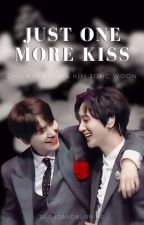 Just one more kiss. 《KyuSung》 by CloudAndBurning