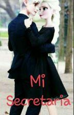 Mi Secretaria (JELSA +18) by atarco