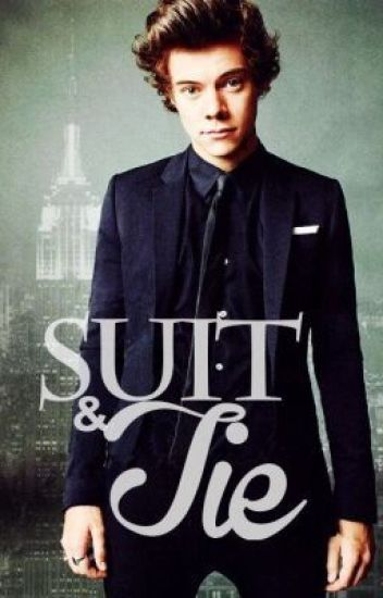 Suit and Tie (Harry Styles Çeviri Fanfiction)