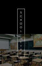 School Teror by Bananapotato85