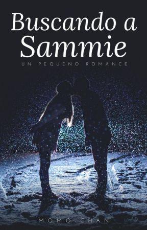 Buscando a Sammie by AWildNeko