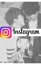 INSTAGRAM ||• Kookmin •|| by Clouds_Blacks