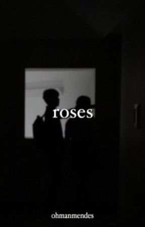 roses ↠ s.mendes   ✔︎ by ohmanmendes