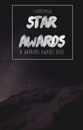 star awards ✧ book one by -starrypaws