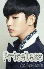 Priceless by acaqonita