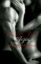 Stolen Night Moments (Aaron Arzaga) by mRAINx14
