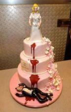 Valentines Day Wedding by stripey