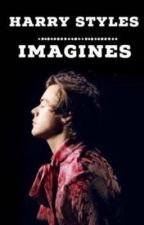 Harry Styles Imagines • by honeylwtt