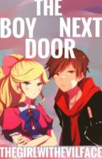 Starco The Boy Next Door|COMPLETED| by Thegirlwithevilface