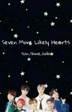 Two More Lonely Hearts Ξ BTS × BTS [Book 1]  by Sun_Shine_Hobi