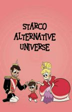 Starco Universe by s-starr