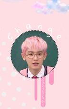 [C] Change +Park Chanyeol by butaetaefly