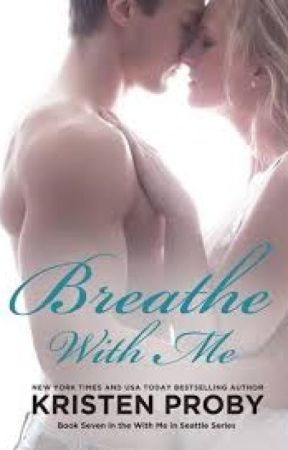 BREATHE WITH ME (VOL. 7) by newjules