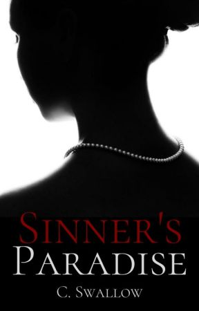 Sinner's Paradise by D1amondB1ue