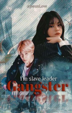 i'm slave leader gangster ; jimji by jseunLove_
