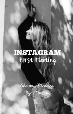 ▪INSTAGRAM-first meeting [S.M.] by Norcsii_