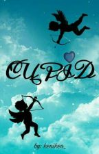 CUPID by keniken_