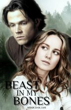 Beast in my Bones    Sam Winchester    by Wham_Bam_Sam