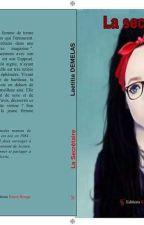 La Secrétaire  by laetitia22090801