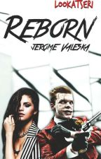 Reborn|Jerome Valeska [Sequel] by lookatseri
