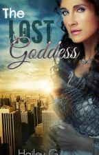 The Lost Goddess by mc_obsessed