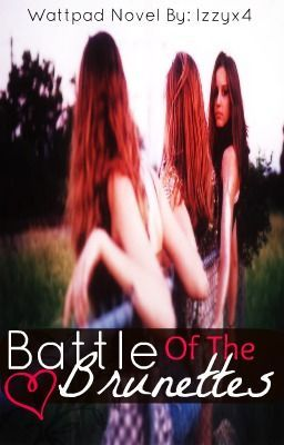 Battle of the Brunettes