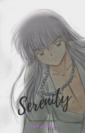 Serenity - Inuyasha X Kagome by Anya0901