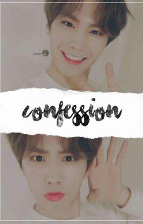 confession    j.k.j by aloha-boy