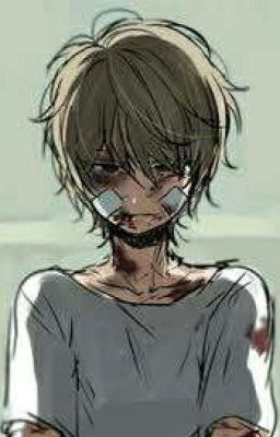 Nothing is good (creepypasta OC) Please Don't Hate It