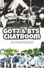 GOT7 & BTS CHATROOM by Kiky_Indriyani_