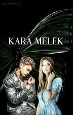 KARA MELEK by DesenliSayfa