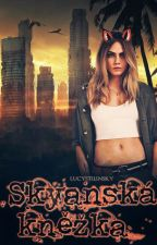 Skyanská kněžka by RoseWestwood