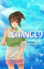 One Shot - Changed by sarangmii
