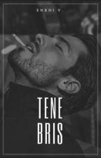Tenebris (shqip) by AngieRun