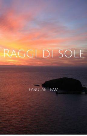 Raggi di Sole by FabulaeTeam