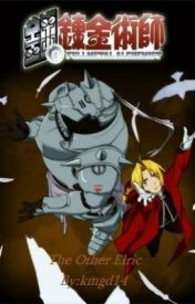 The Other Elric by LunarNightingtale14