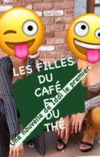 LA FILLE DU THÉ by iddi_le_premier