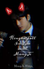 KINGKA Fall In Love With MongJi 💞 ( HIATUS ) by MongJi_TaeKookie