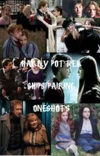 Harry Potter One Shot pairings [ON HOLD] by gred_forge4ev4