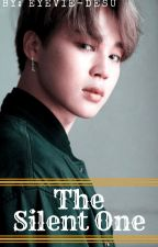 The Silent One --BTS Jimin-- by Eyevie-chan