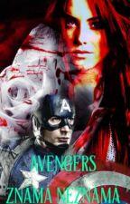 Avengers - známá neznámá by viktoriexa