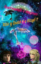 Reaccionando a imágenes Rtte y Ceatd2 o Httyd2? by SoyMarPevensi