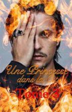 Une Princesse dans la Cité [Tome III] by alex_in_the_fire