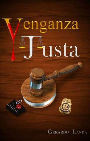 Venganza Justa by GerardoLandaC