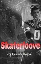 Skaterloove(Zayn Malik FF) by dielenaaa