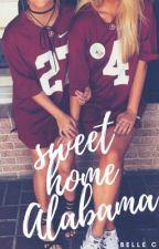 Sweet Home Alabama  by heybellec