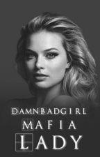 Mafia Lady by DamnBadgirl