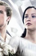 The hunger games young love by Let_me_reload